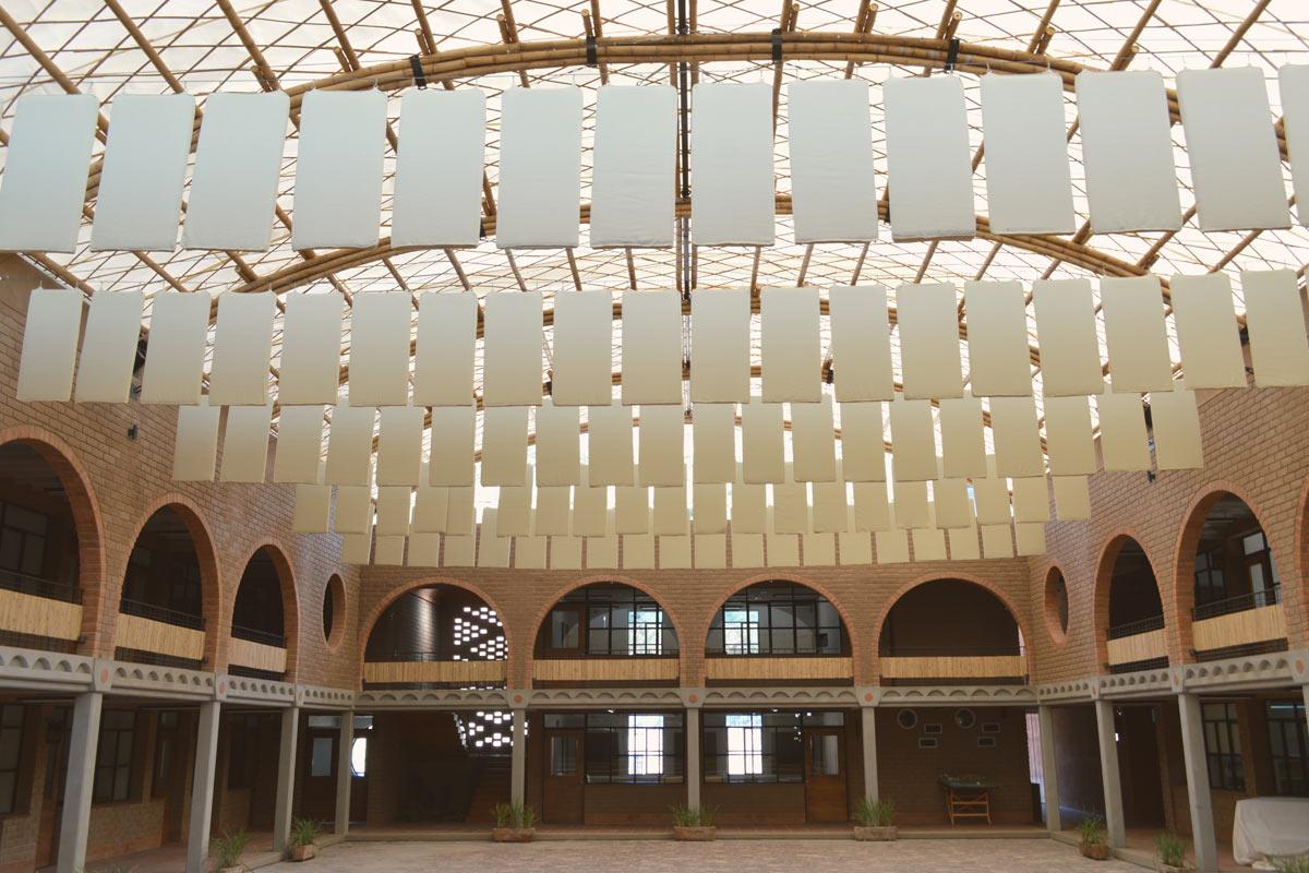 Centro Cultural Imagina