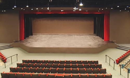Auditorio Ribera del Lago