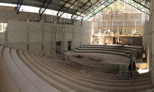 Auditorio Trinitate